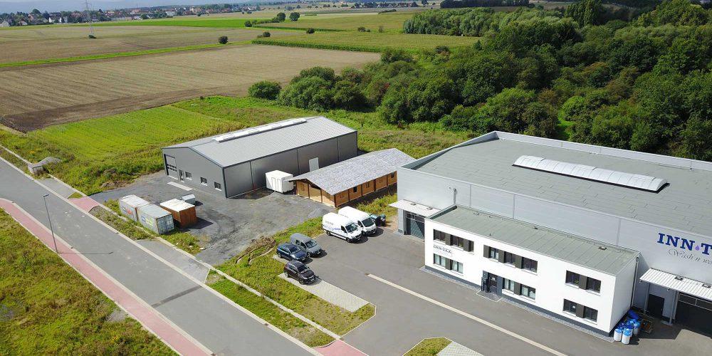 Projekt Gewerbegebiet-Letter-Holz-II von Wessels, Gruenefeld und Diekmann Ingenieurberatung GmbH Beratung Planung und Realisierung aus Hannover auf www.ing-wgud.de