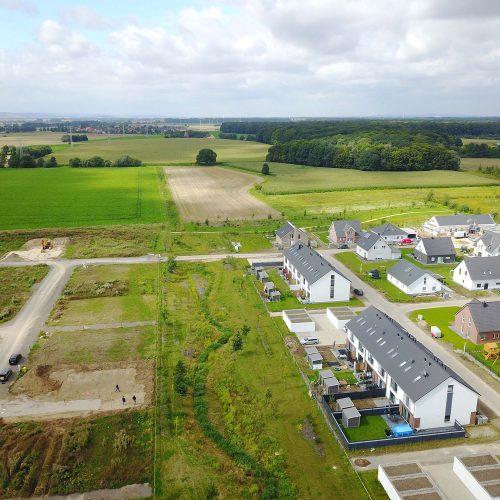 Projekt Wohngebiet Seelze Sued von Wessels, Gruenefeld und Diekmann Ingenieurberatung GmbH Beratung Planung und Realisierung aus Hannover auf www.ing-wgud.de